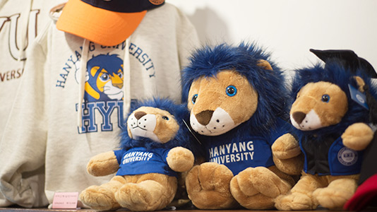 Hanyang University Official Campus Store 1