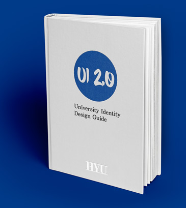 Hanyang UI 2.0 Design Guidebook