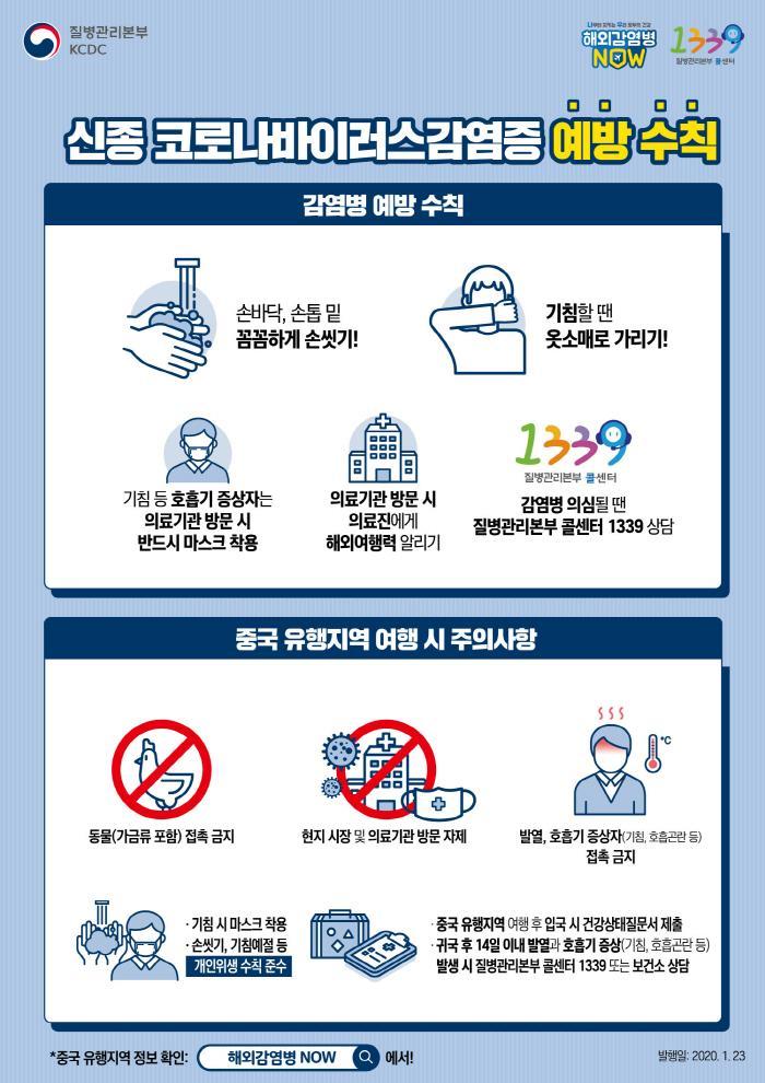 """졸업식, 입학식 """"취소"""" ... 신종 코로나바이러스 대응 정책 결정"""
