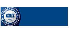 Image result for hanyang university logo