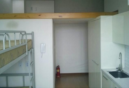 Majang-Ville_Twin SUPERIOR: Bunk bed for 2 persons3