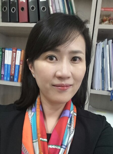 Yun Jung Lee