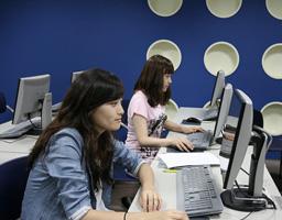 Kết quả hình ảnh cho Life on campus of Hanyang university