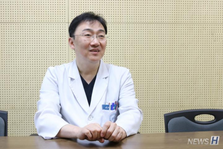[本月的研究者] 崔棟浩教授(医学系)