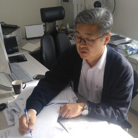 [优秀R&D]李尚勋教授(医学院生物化学、分子生物学教室)