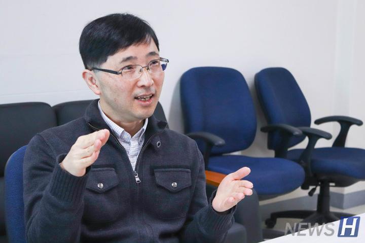 【本月研究者】尹晶模教授(经济金融系)