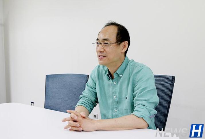 [优秀R&D]尹东源教授(融合电子工学部)