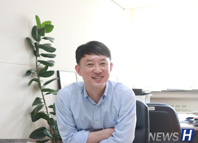 [优秀R&D] 송시몬教授加快实现学生海外派遣研究项目实施