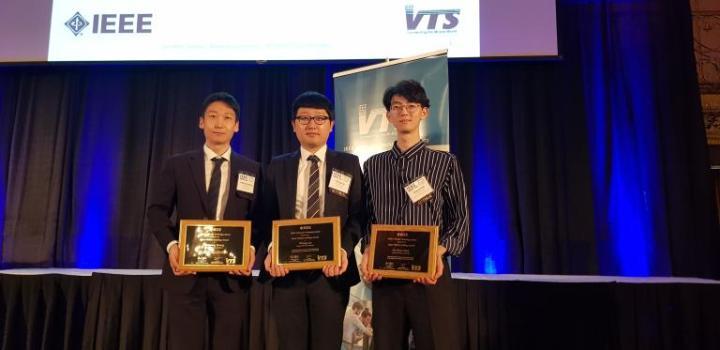 """汉阳大学,在美国汽车技术竞赛""""VTS 挑战赛""""中获胜"""