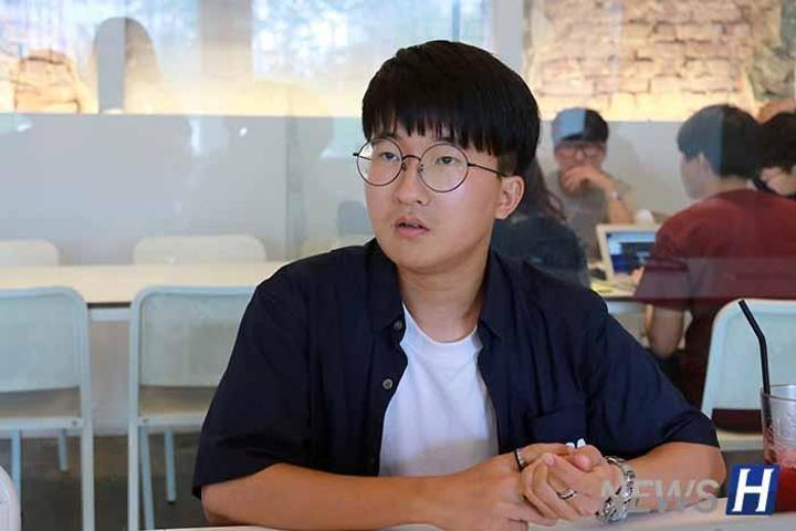 朴钟贤学生,《轻松理解生命科学》出版,梦想成为第二个郑在承