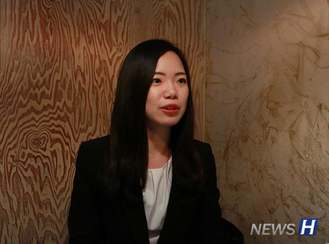 金欣菲学友,汉阳大学首位通过外交官选拔考试