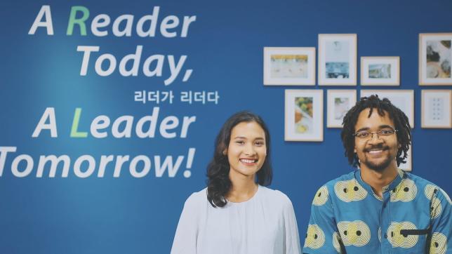 Hanyang University Official Promotional Video_English Short Ver.