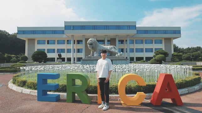 2019 汉阳大学 官方 宣传片