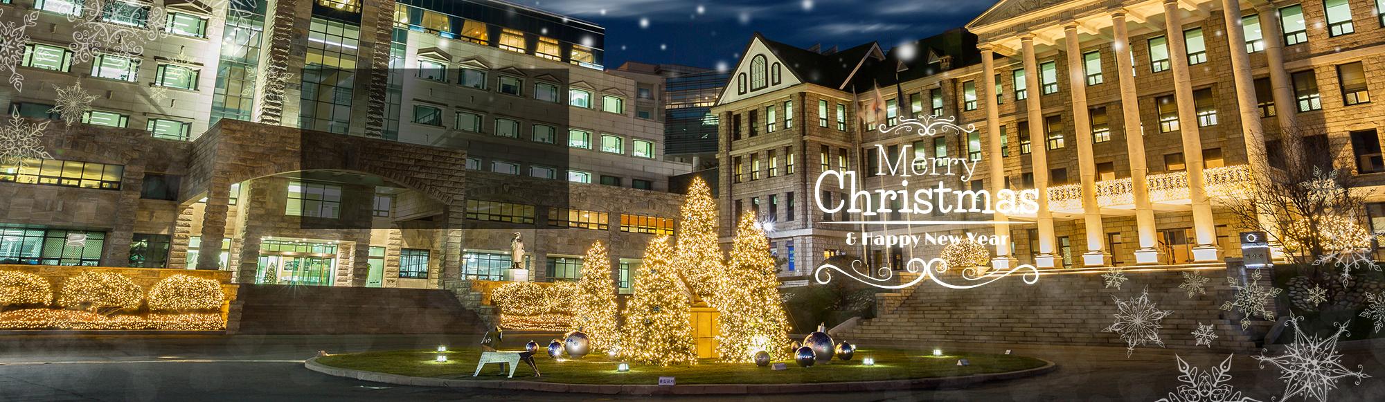 Merry<br>Christmas★